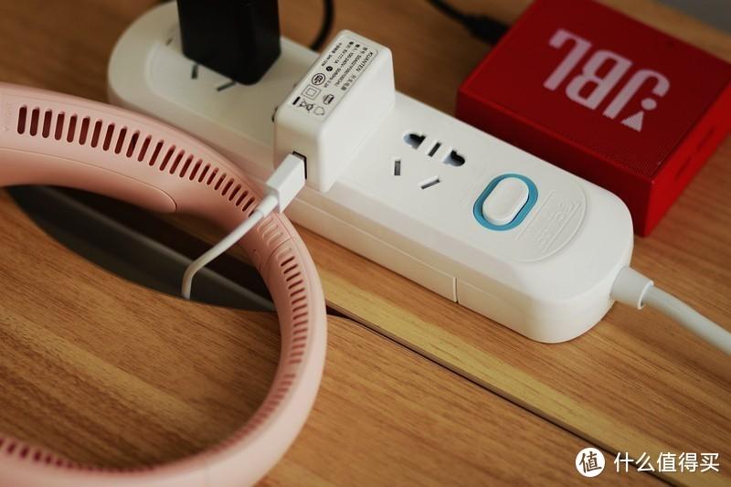 一体芯铜条设计 ORICO/奥睿科延长线插排