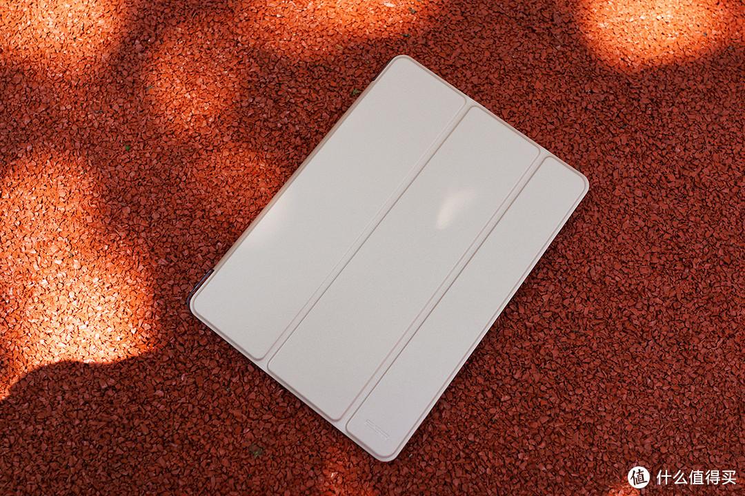 轻薄有型,手感出众:亿色iPad壳膜组合体验