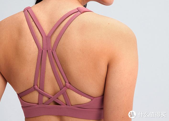 要运动更要美,让自己成为夏日的一道风景——美背款女士运动内衣推荐