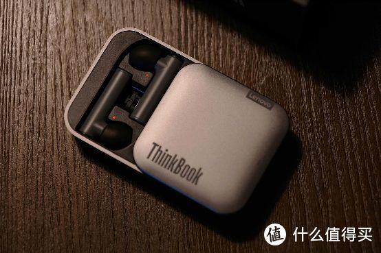 跨界选手 — ThinkBook 13s 2021 评测
