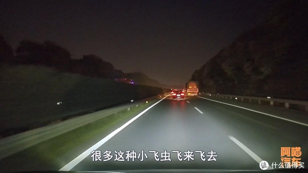 夏天晚上跑高速后,为何有经验的老司机都会急着洗车?