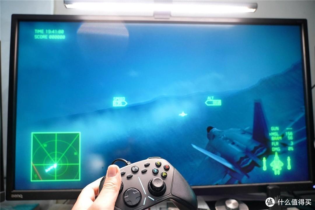 玩转赛博朋克2077,你需要这样的外设--北通阿修罗3游戏手柄分享