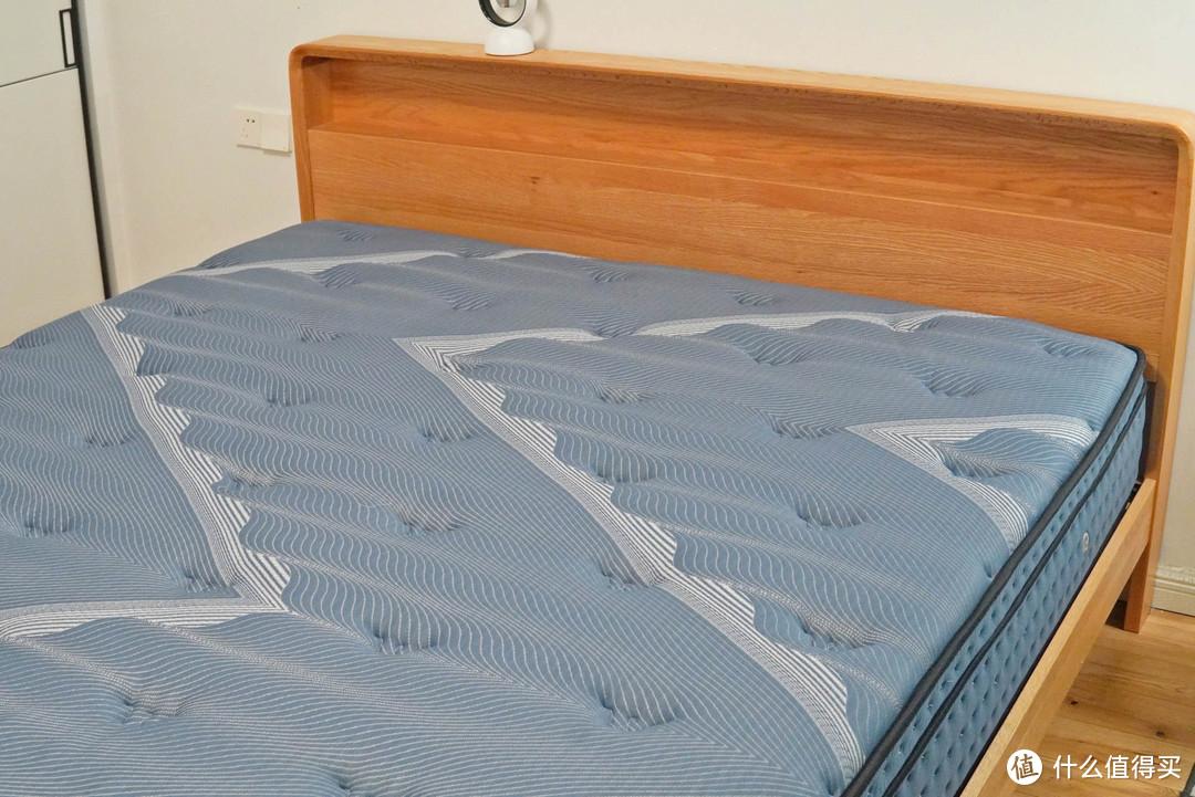 4883枚弹簧?这款床垫到底有什么稀奇之处?