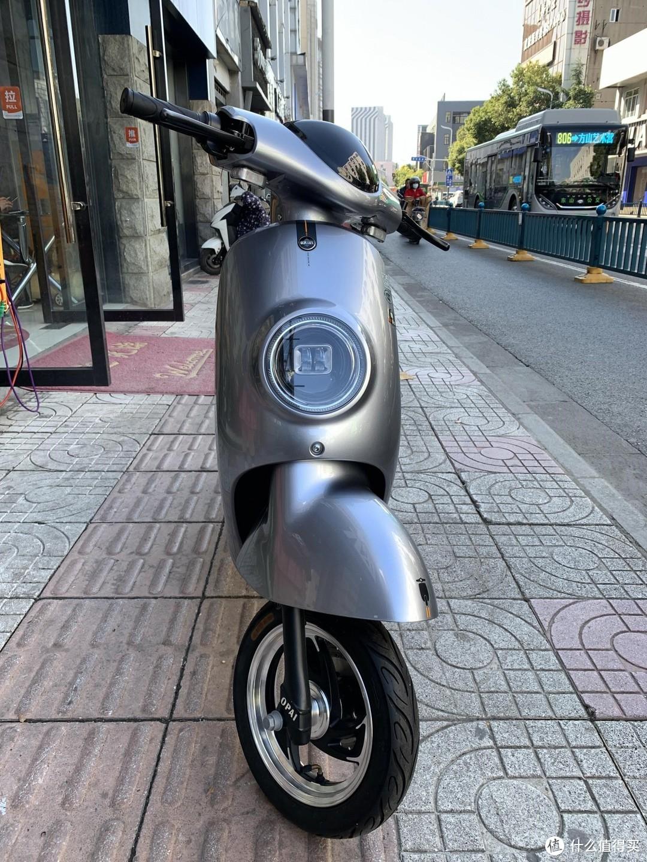 喜提欧派电动车GB-2,骑行一周分享一下使用体验!