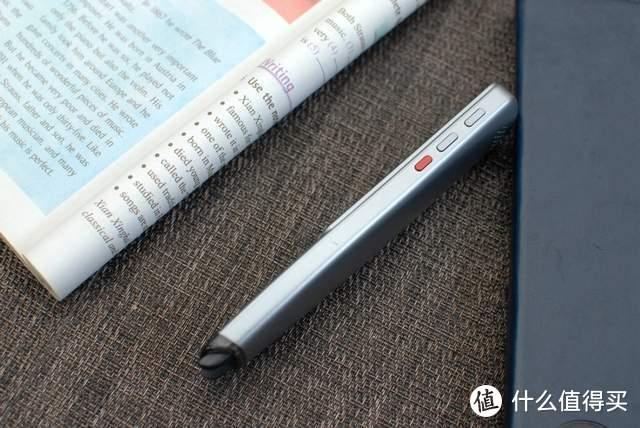 让孩子从此爱上学英语的好工具:博阅卡布休词典笔P3体验