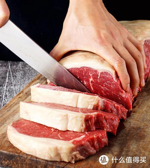 最简单的技艺烹饪最好的肉,好不好全看肉的质量