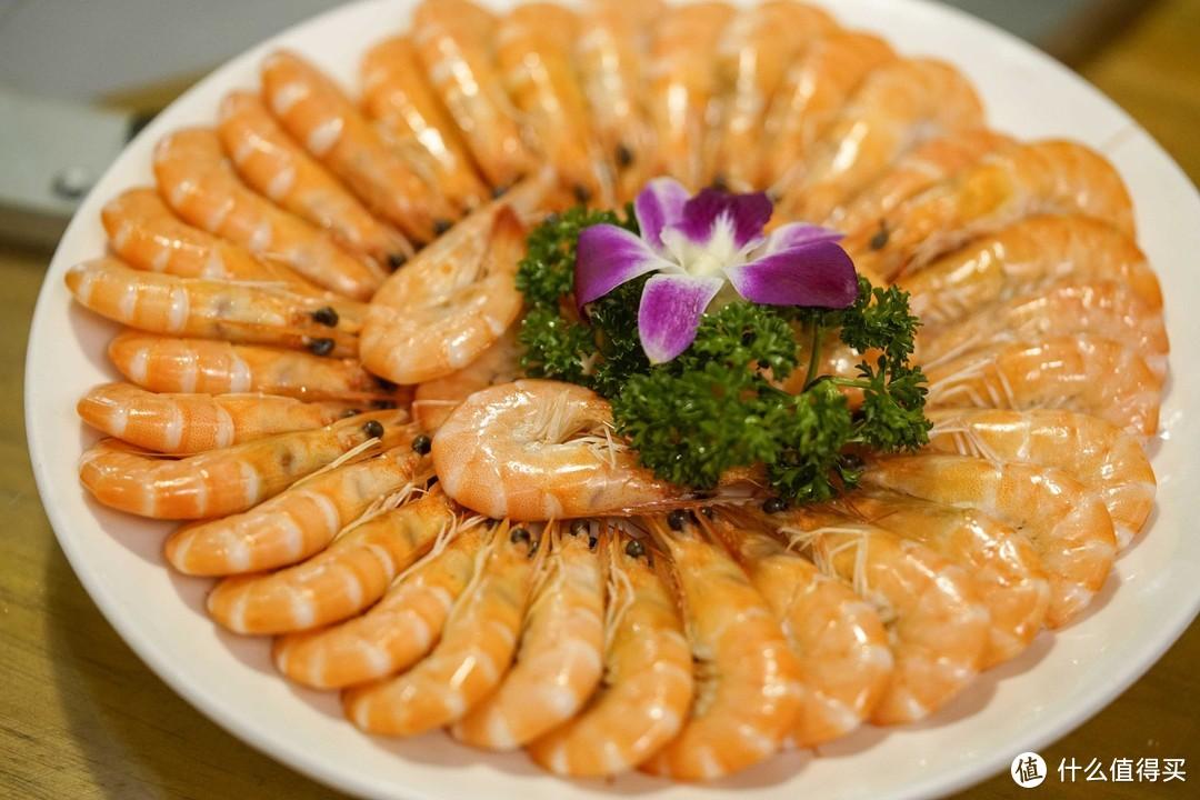别光煮着吃!适合家庭制作的几种基围虾吃法,操作简单,做好了你也是大厨!