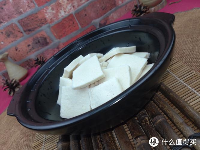 烧烤千页豆腐这样烤,比外面好吃很多倍,健康美味看着都诱人