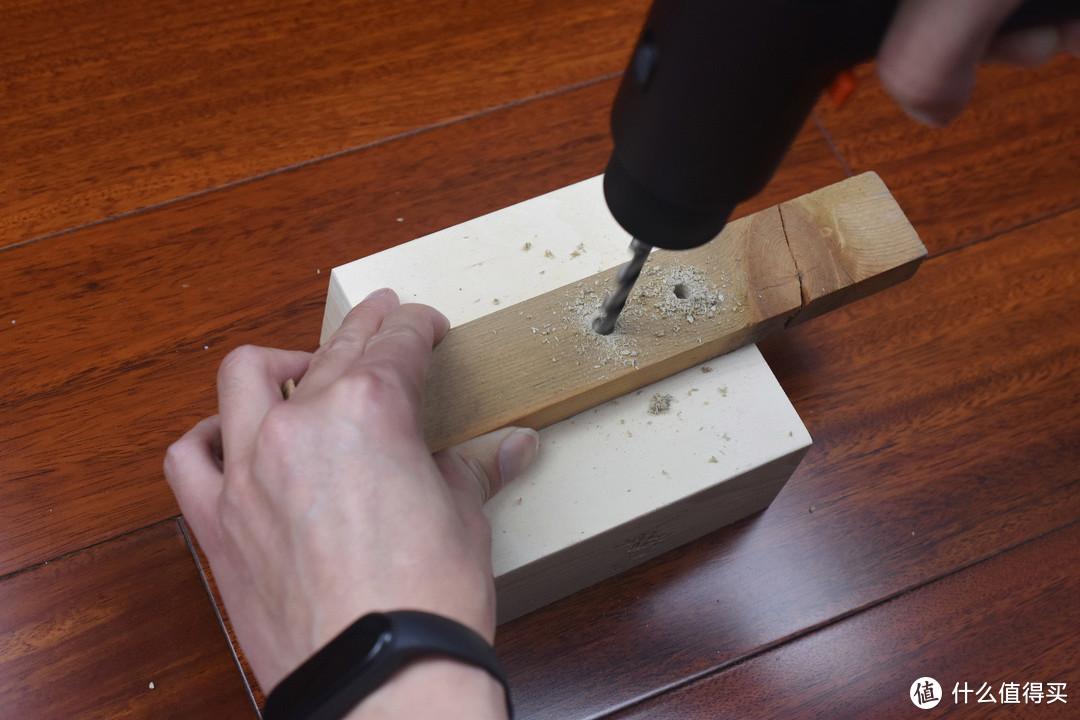 颠覆传统!米家无刷智能家用电钻给你不一样的工具体验!