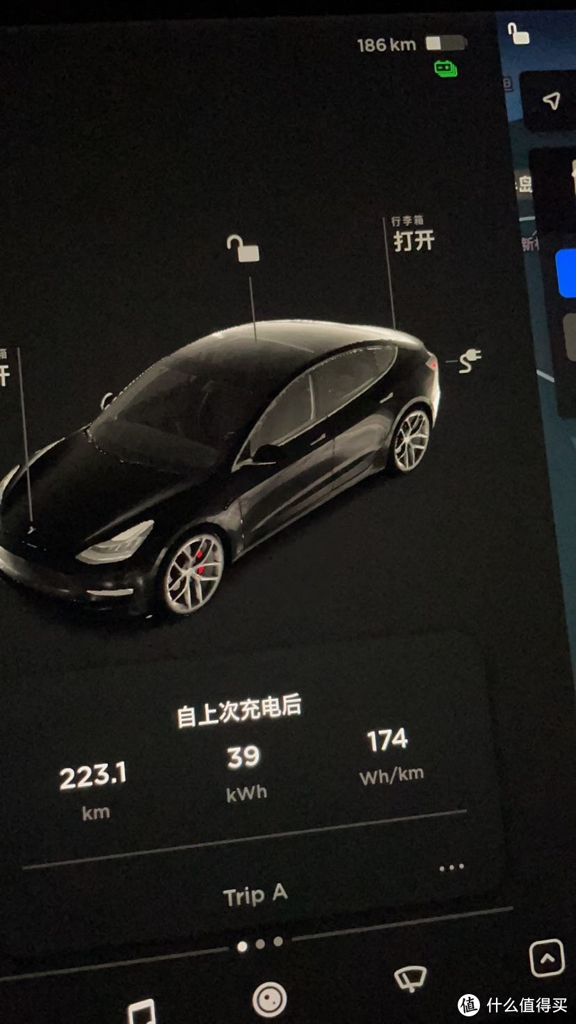 写在马上5000公里的特斯拉model 3 performance使用