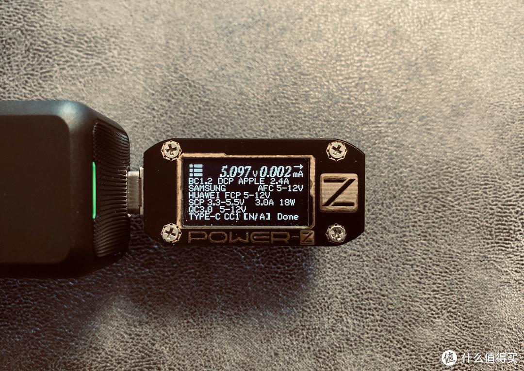 Aohi 30W氮化镓充电器评测报告