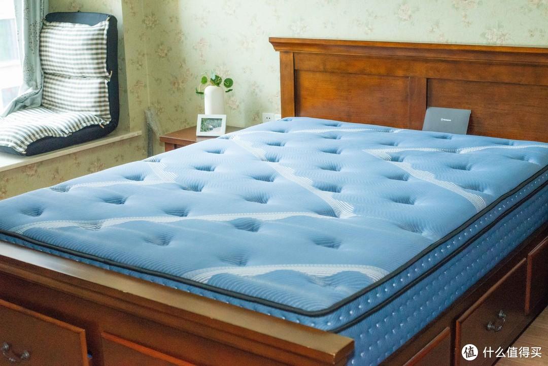 伴侣同床、互不打扰,将支撑做到像素级的西屋S3是种怎样的睡眠体验?