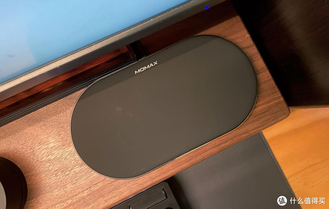 MOMAX Q.PAD无线充电板