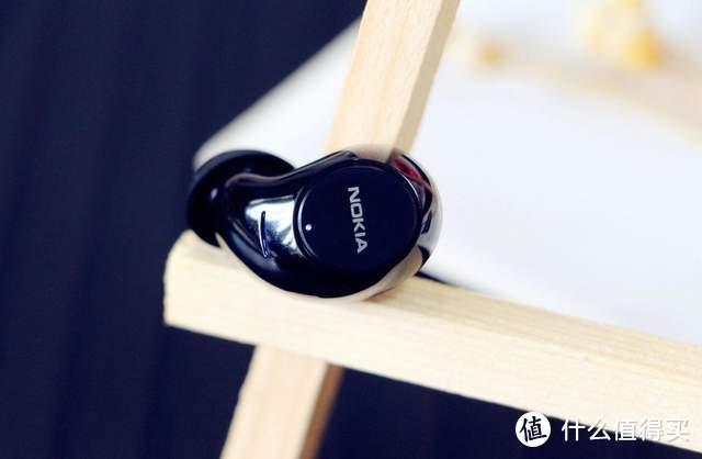 楼氏动铁!不用讲情怀,单凭实力就够圈粉,诺基亚P3600 TWS评测