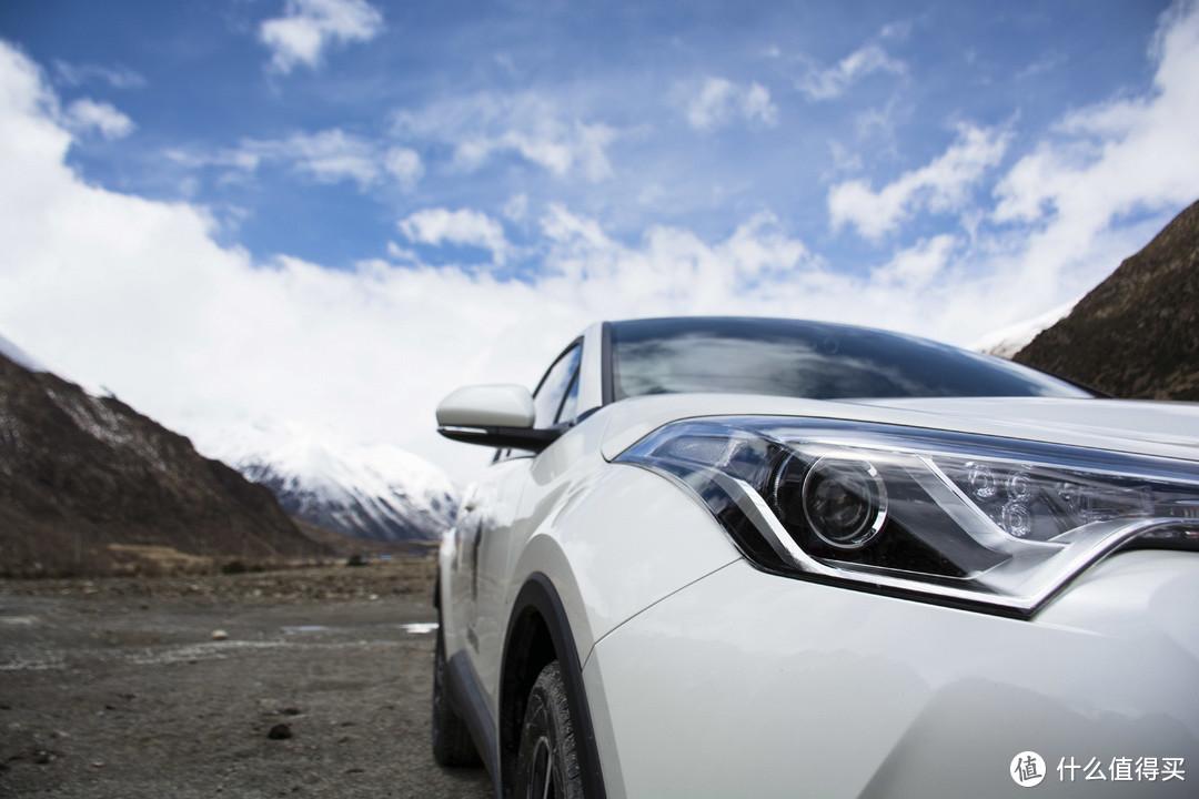 CHR买车历程,新车干3700公里走青藏线去那曲