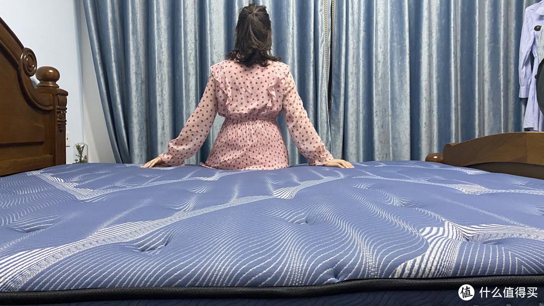 遇见一张好床垫是一件幸事:西屋S3床垫之轻体验