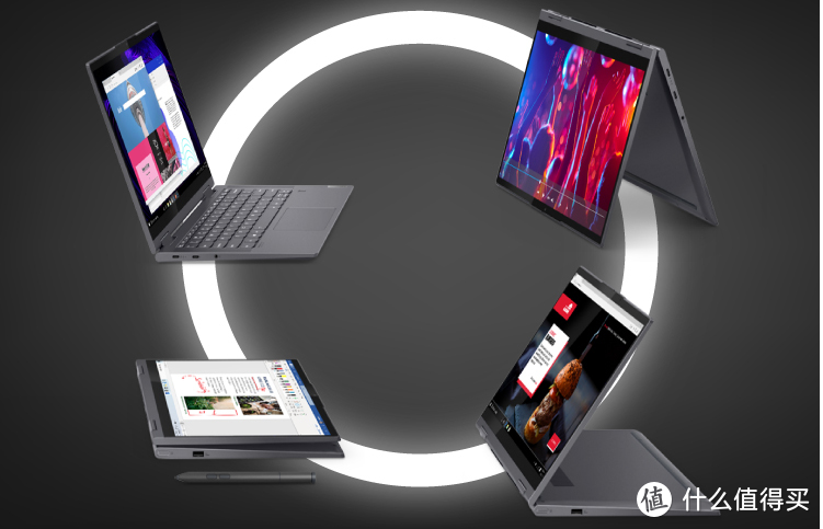 全攻略!2021年初联想Yoga系列笔记本电脑选购指南