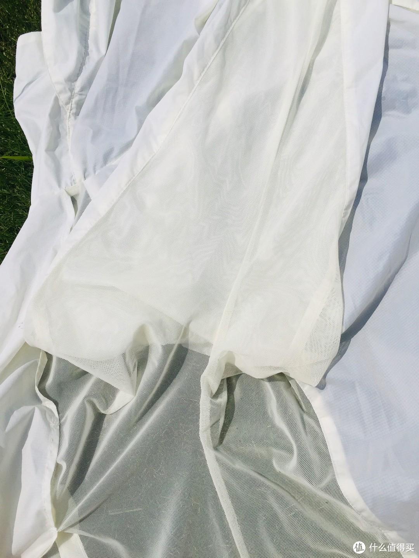 防晒衣物如何选择?蕉内防晒三件套评测