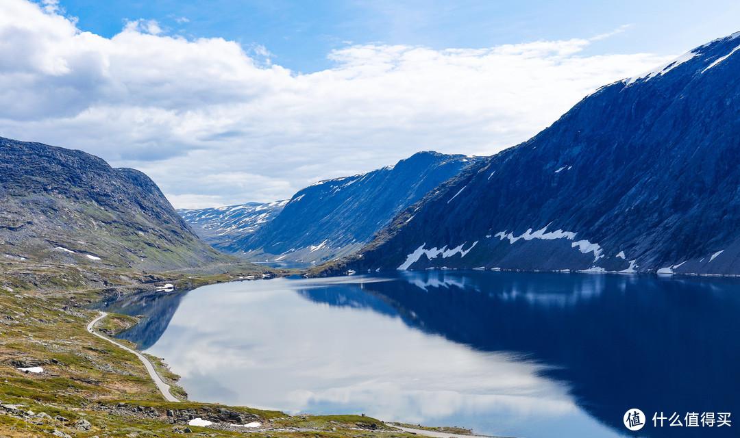 从临冬城到君临城,挪威的游记来拉(上)