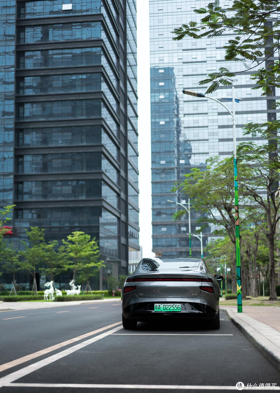 迟到的提车作业——小鹏P7 车主的智能电动车初体验