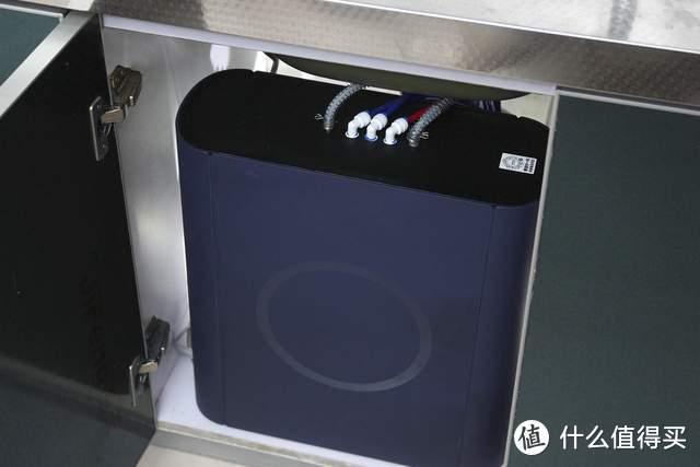 还在喝大桶水?如今国产净水器竟然能出热水,网友:泡茶