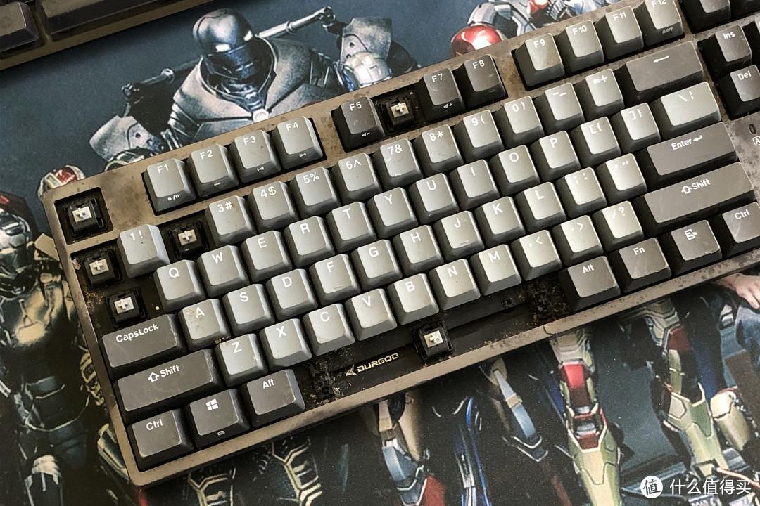 """杜伽K320?不不不,我更愿意称其为""""K320 PRO"""""""