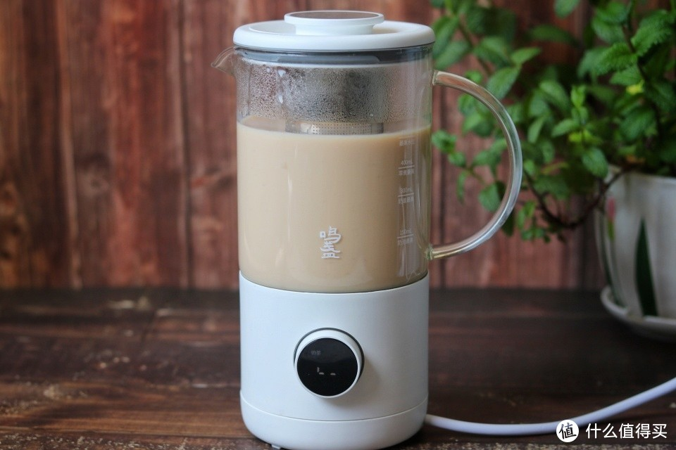 火遍全网的珍珠雪顶奶茶,自己做超简单,网友:比外卖都好