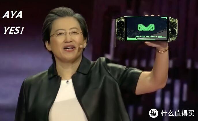 AYA NEO游戏掌机屏幕详细评测----附大绿屏解决方案