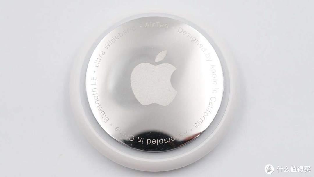 追踪还是被追踪?苹果AirTag使用+拆解给你答案