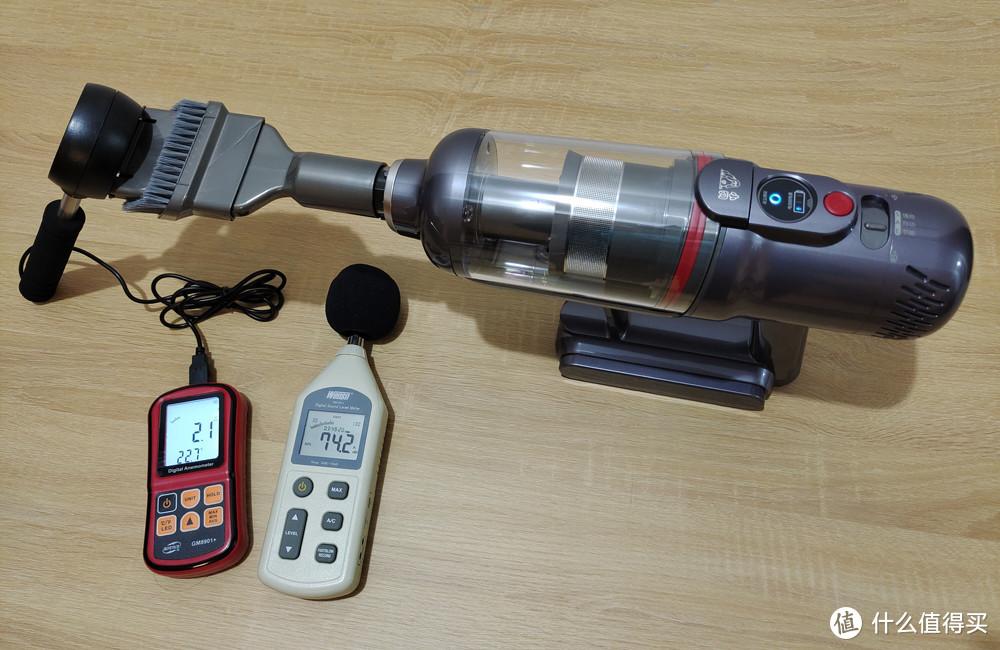 一机多能:小狗T12 Pro Rinse擦地吸尘器