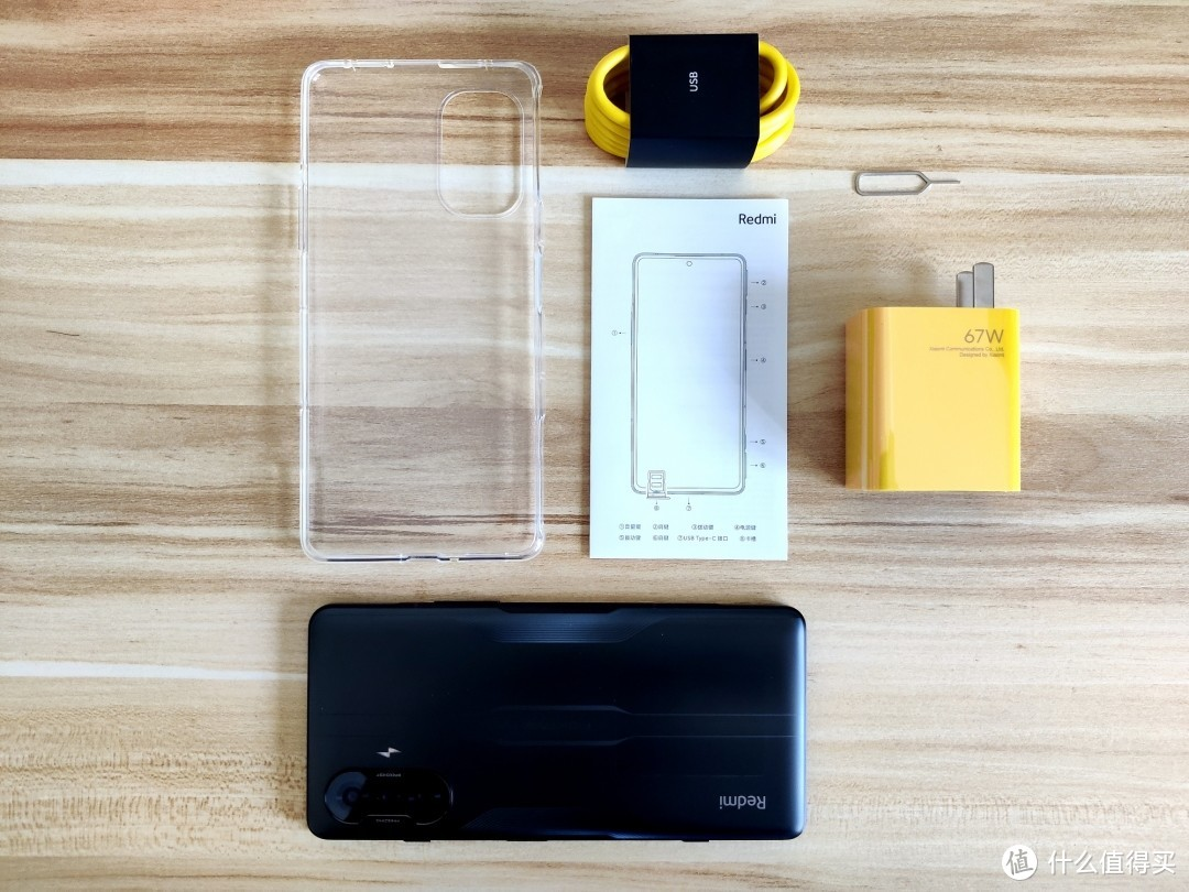 上手Redmi K40游戏版:可能不像游戏手机,但却真的是游戏手机