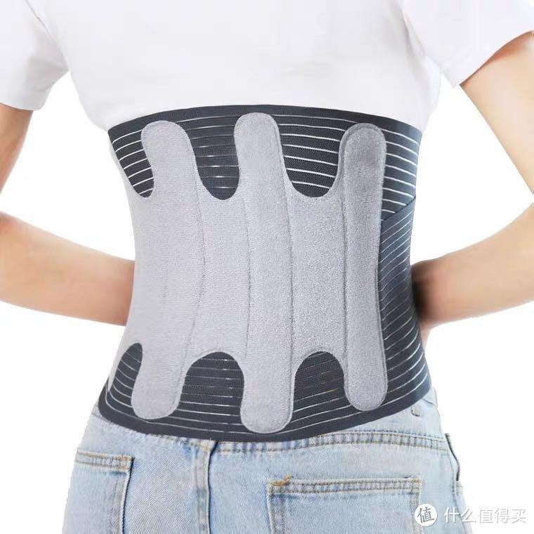 WSPEN钢板护腰