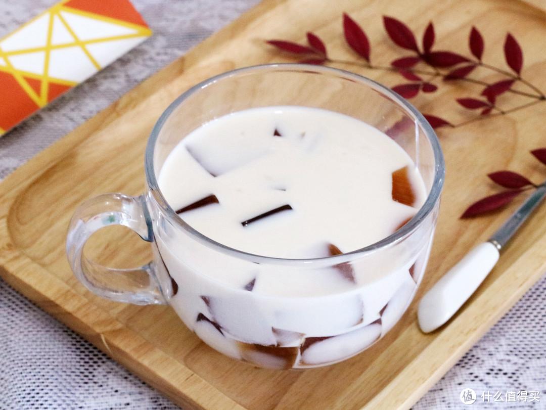天热了就馋这冷饮,营养美味,清爽不甜腻,比奶茶健康又好喝