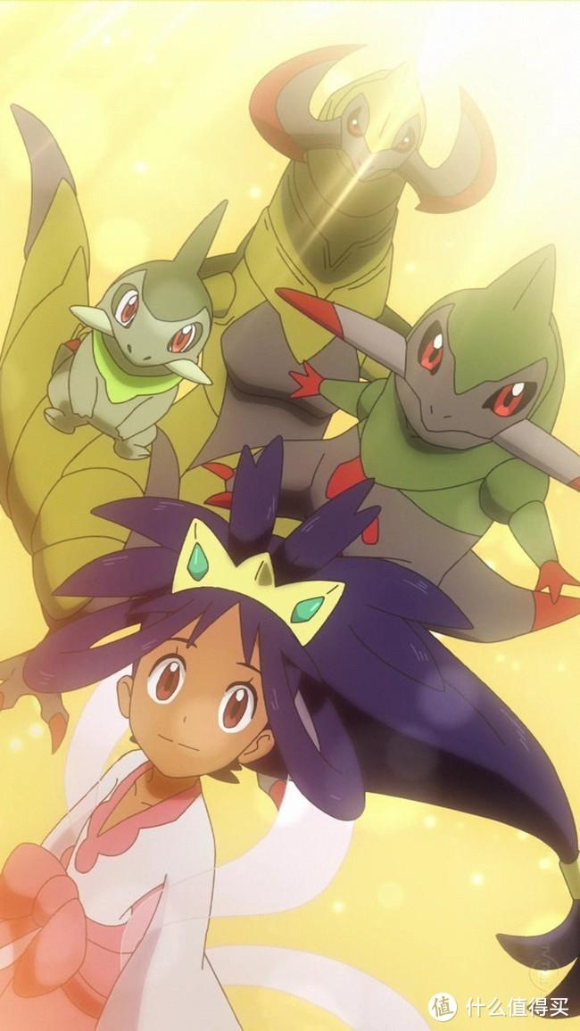 《宝可梦》小智最初的劲敌与永远的朋友回归!
