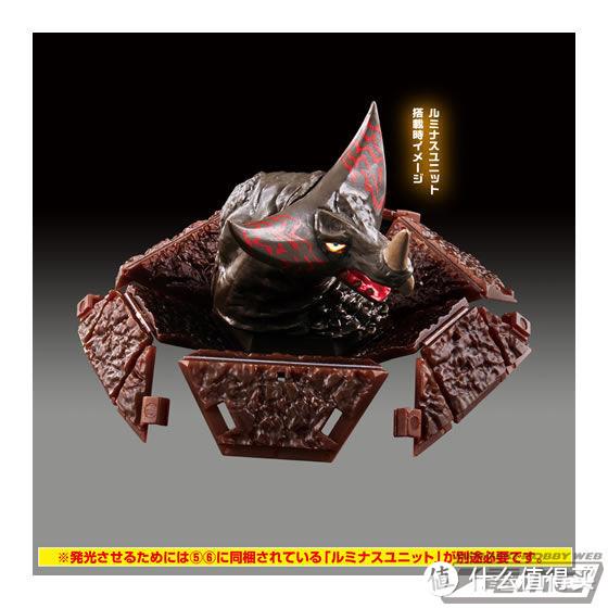 这套《奥特曼》怪兽主题扭蛋,简直是把怪兽的魅力展现到极致!