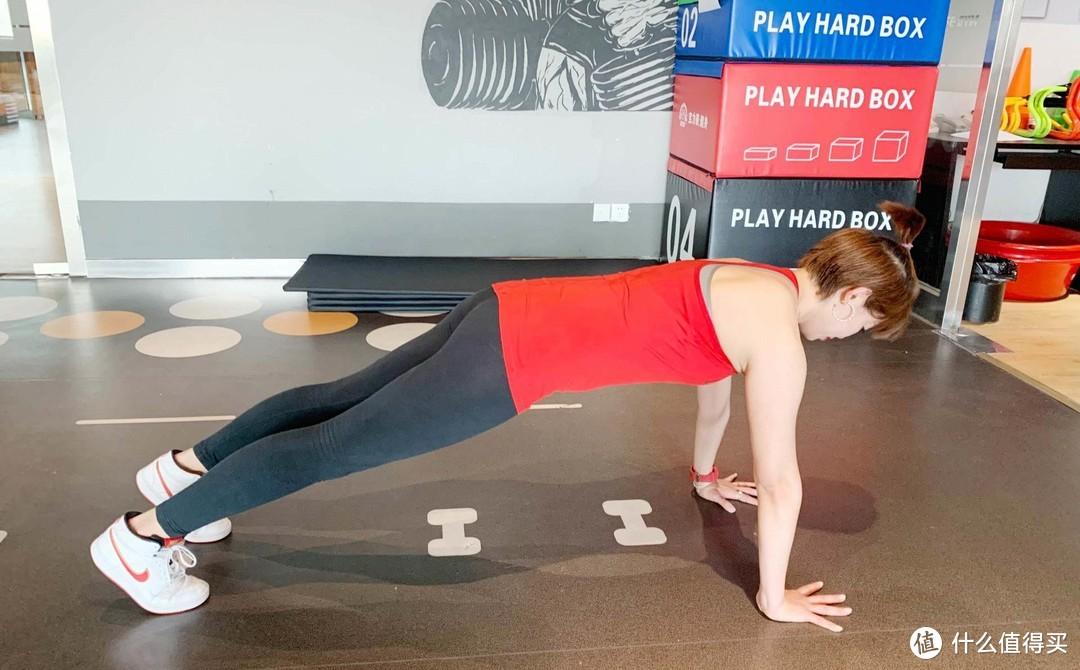 放假5天瘦8斤,减脂期女生必练的8个徒手动作,亲测有效