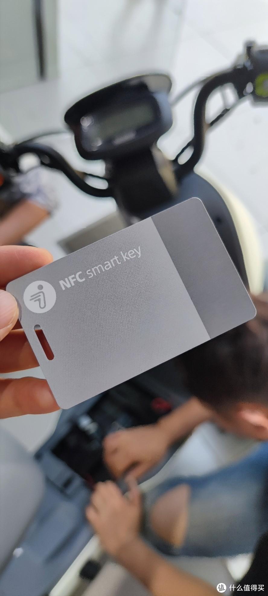 虽然有卡,但是手机自动解锁更香