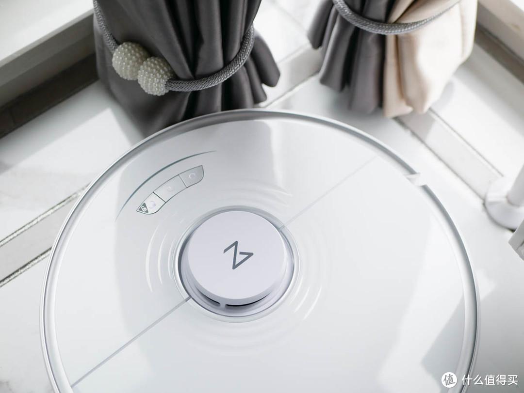 新房装修第三步:肖战代言,震动擦地+自动集尘,石头T7S Plus带来全新体验