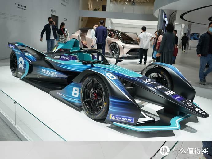 2021一场拥抱变化的上海车展