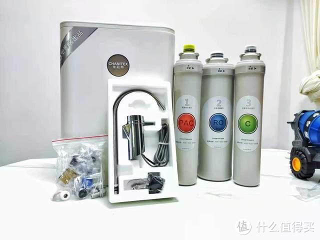 优生优育从饮食做起,佳尼特800G净水器,让孩子天天喝优质水