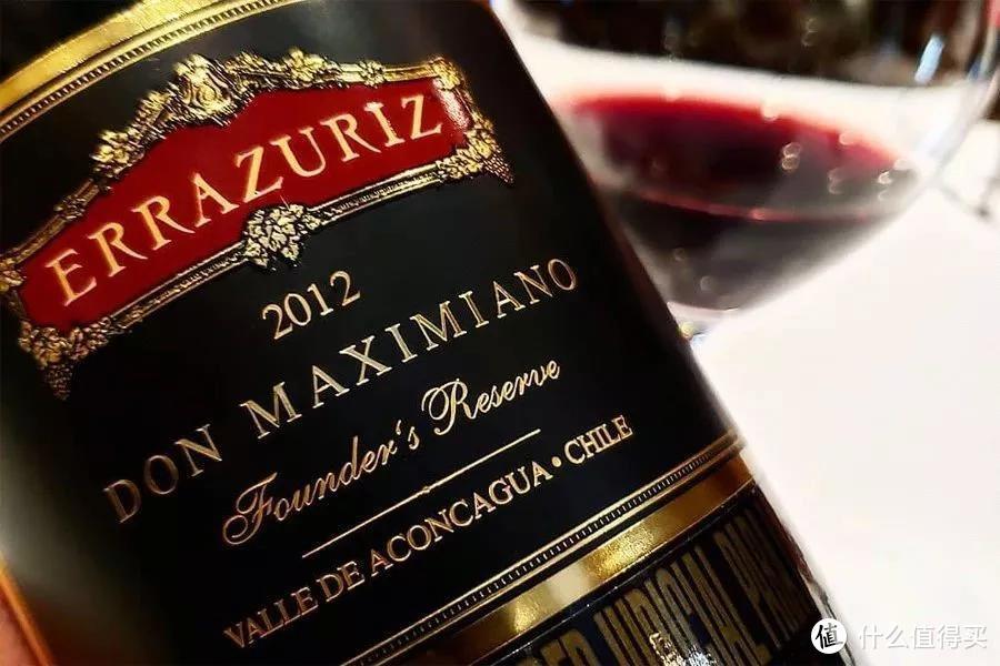 18 罗汉:智利最顶级的葡萄酒有哪些?