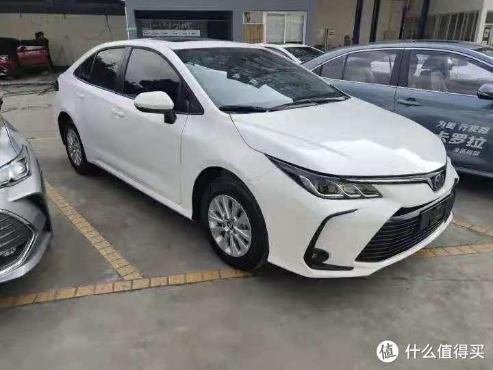 京津冀行情:朗逸启航成为招财猫,红旗跨区销售收押金