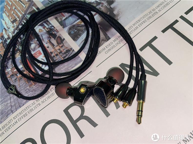 听过至少百副耳机,我想我有资格选耳机——ostry奥思特锐KC09测评