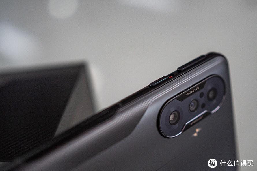 Redmi K40 游戏增强版评测:看游戏性能与轻薄便携如何共存