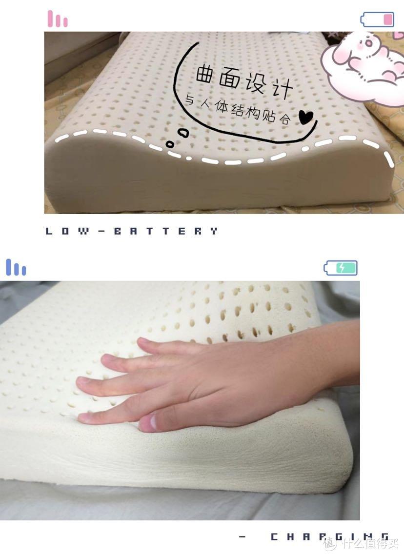 乳胶枕头多少钱一个?
