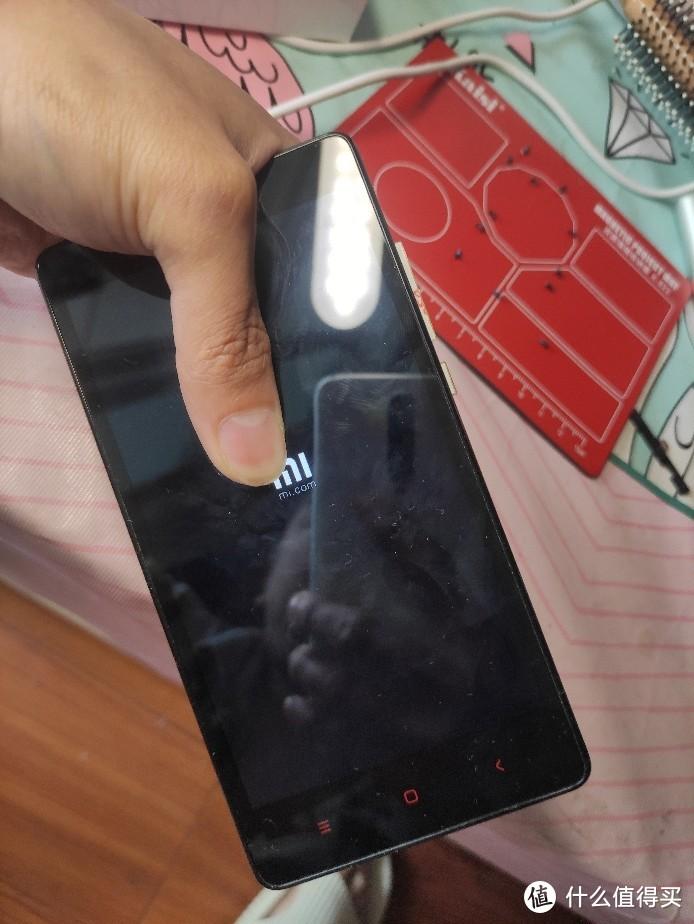 红米手机不充电维修