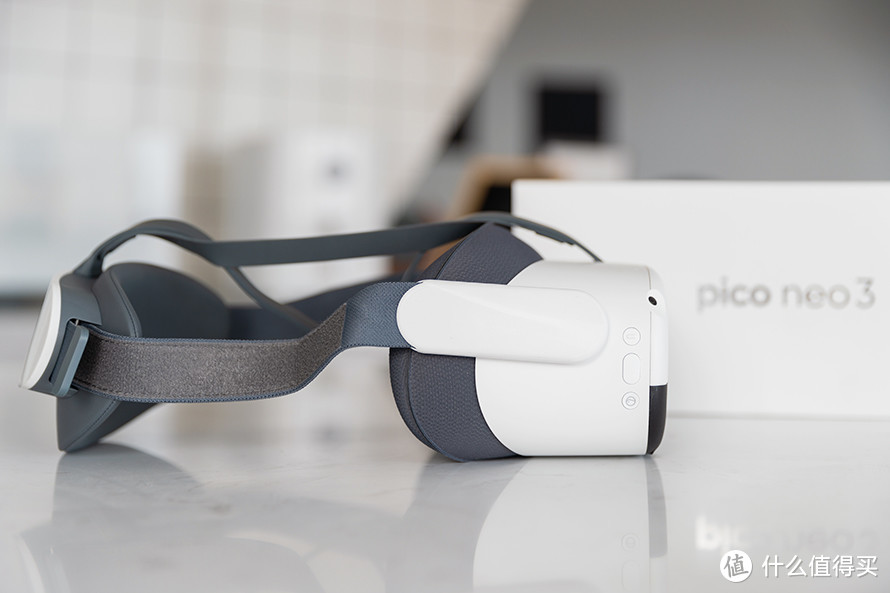 Pico Neo 3评测:更强大更方便更有趣的VR一体机