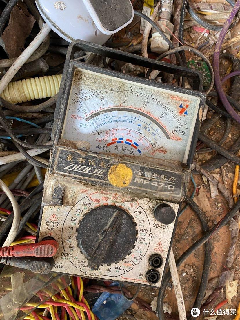 回收站—长寿看到涪陵