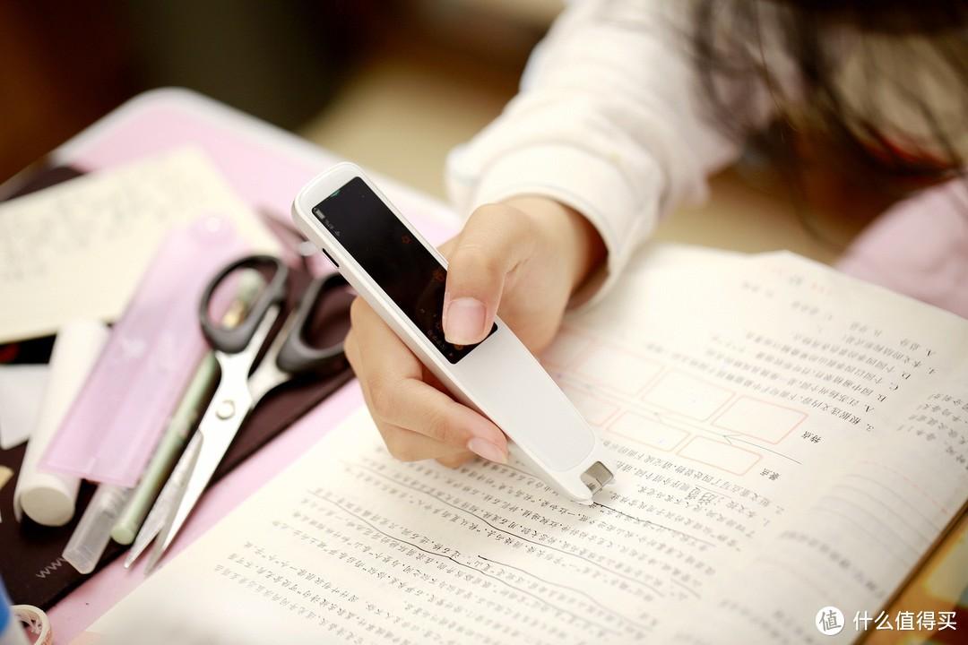 小米系助力学生学习,中英文全能——小寻词典笔Aipen 3评测