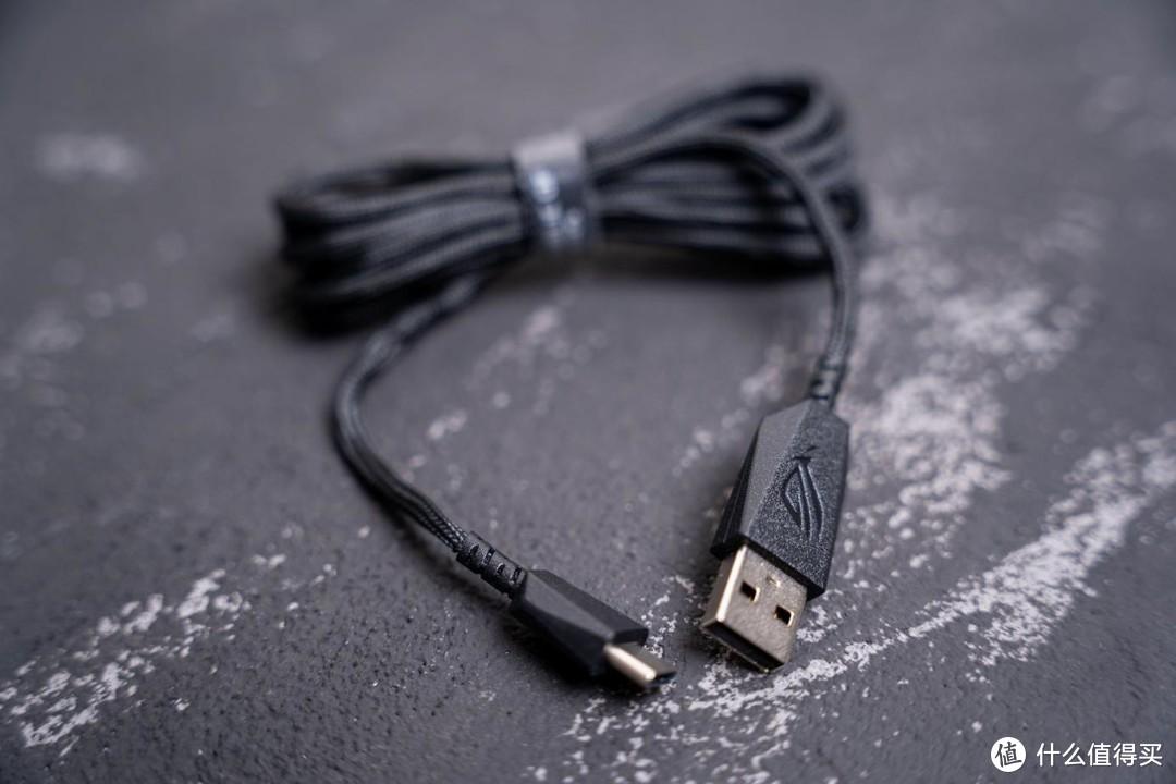 中高端无线游戏鼠标的选择,ROG战刃3无线版使用体验